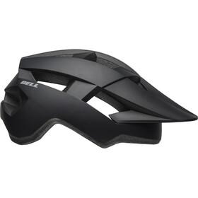 Bell Spark Helmet Juniors matte black